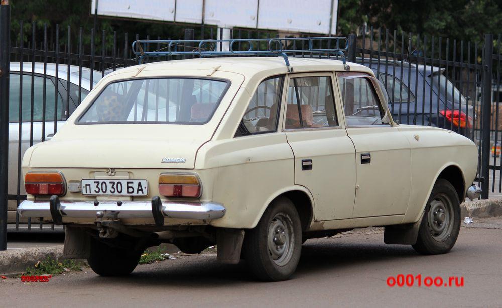 п3030БА