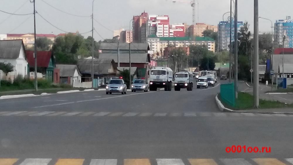 полиция РМ