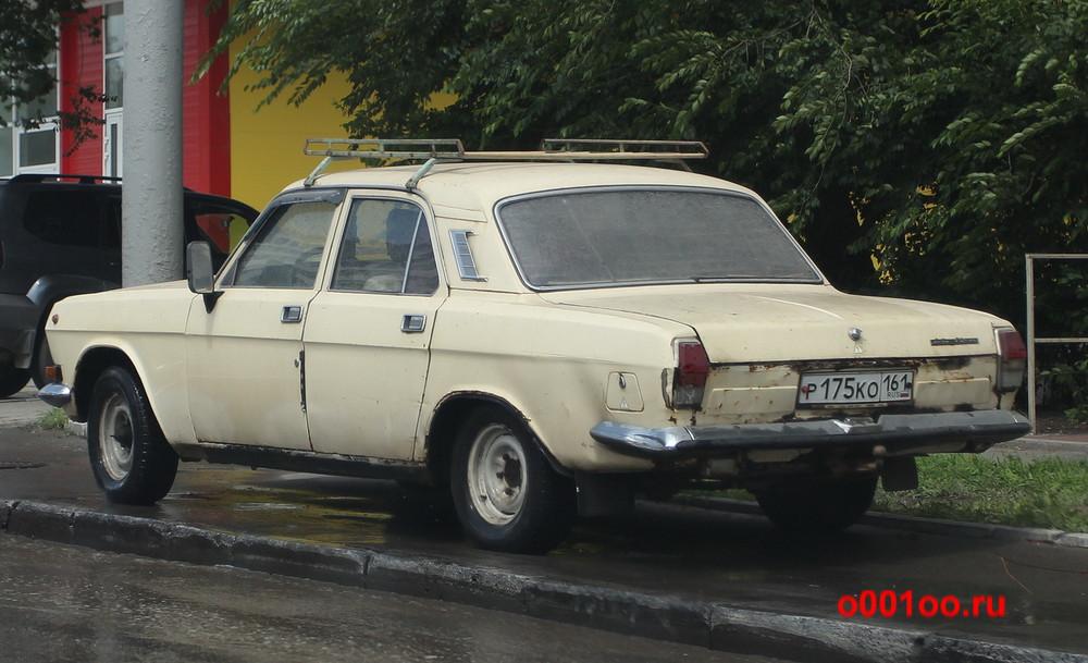 р175ко161