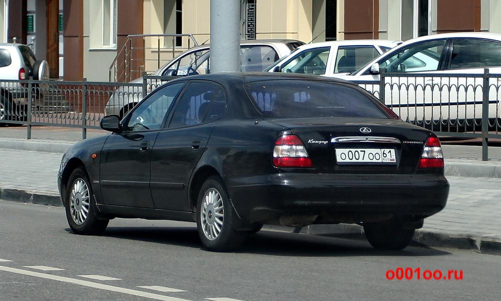 о007оо61