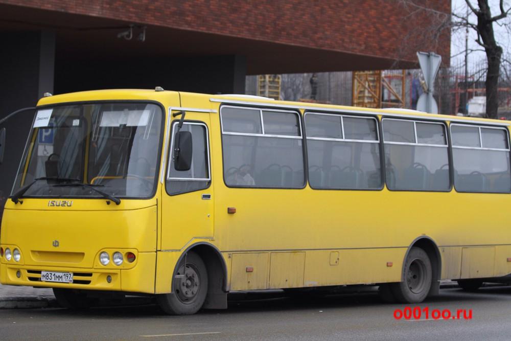 м831мм197