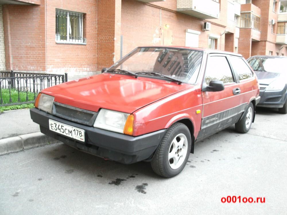 Е345СМ178