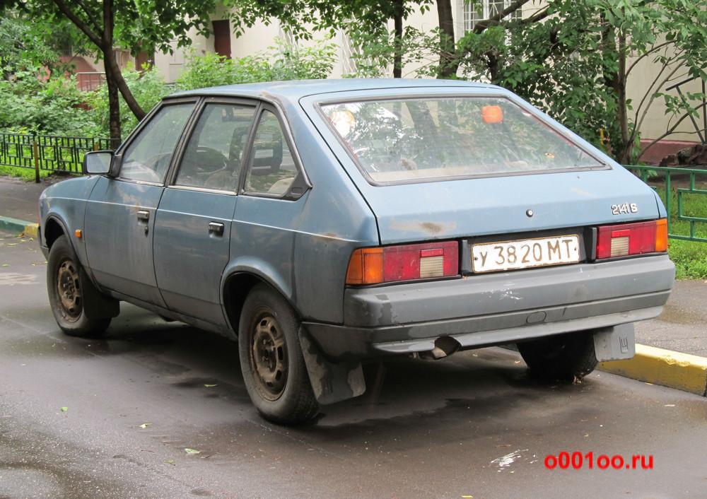 у3820МТ
