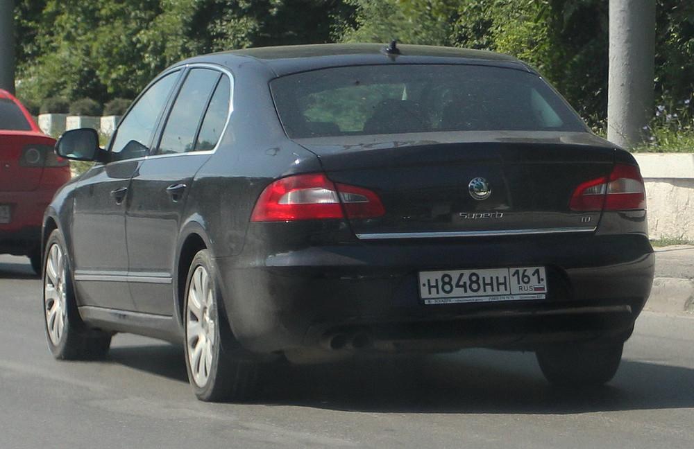 н848нн161