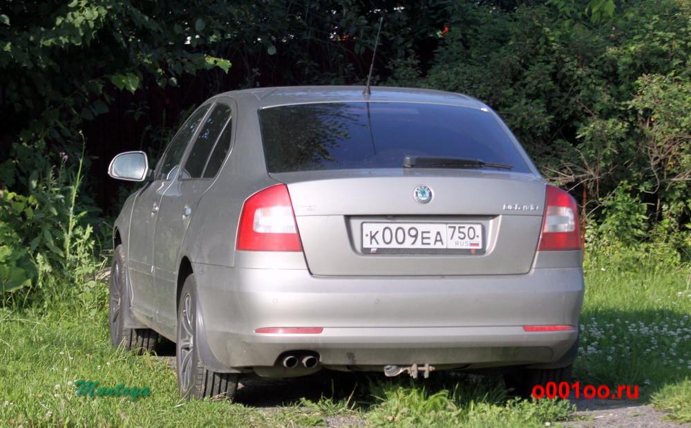 к009еа750