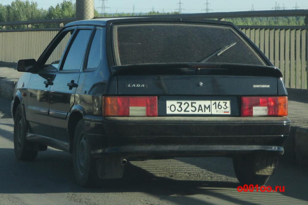 о325ам163