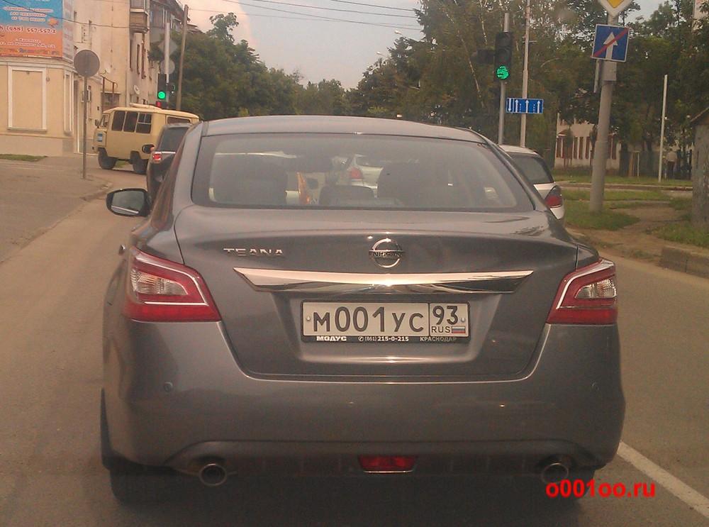 м001ус93