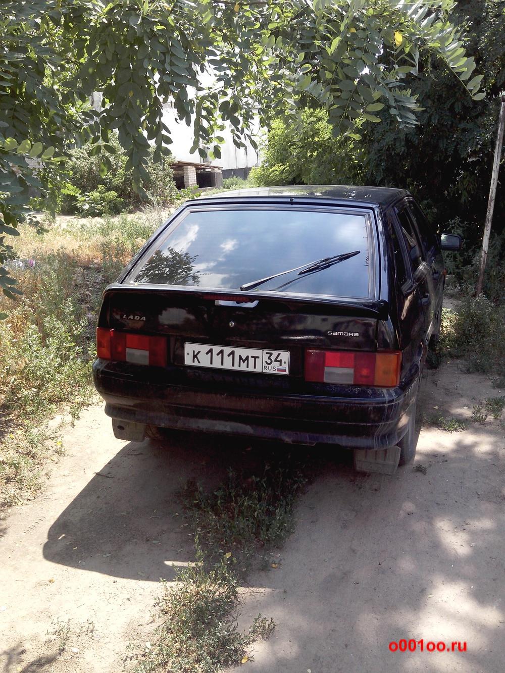 к111мт34