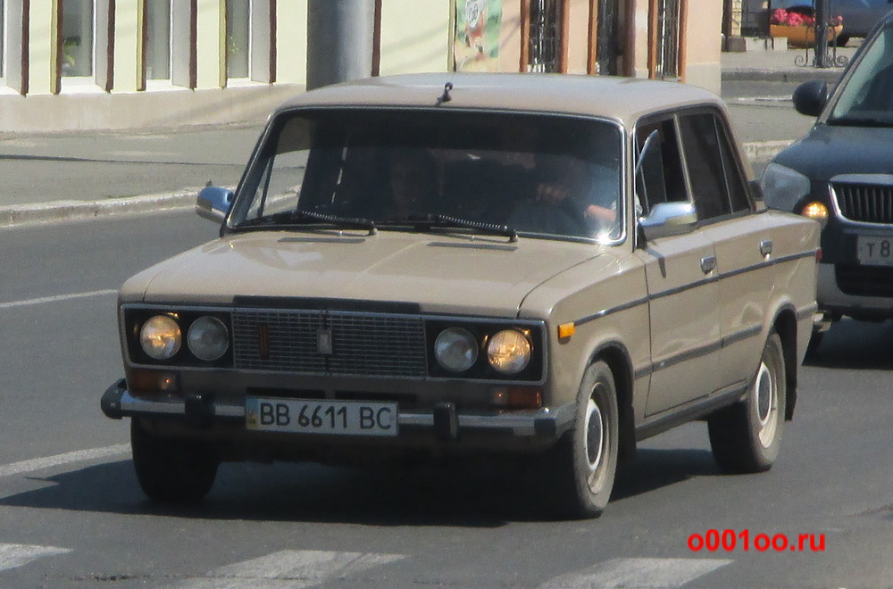ВВ6611ВС