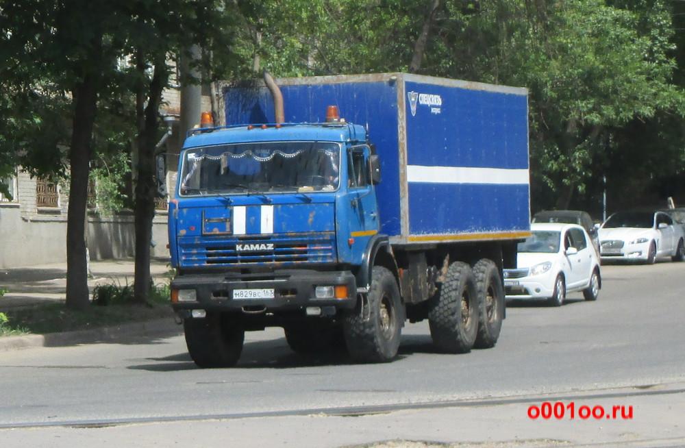 м829вс163
