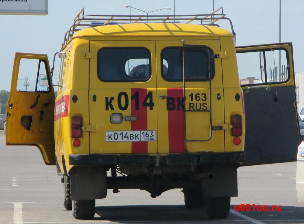 к014вк163