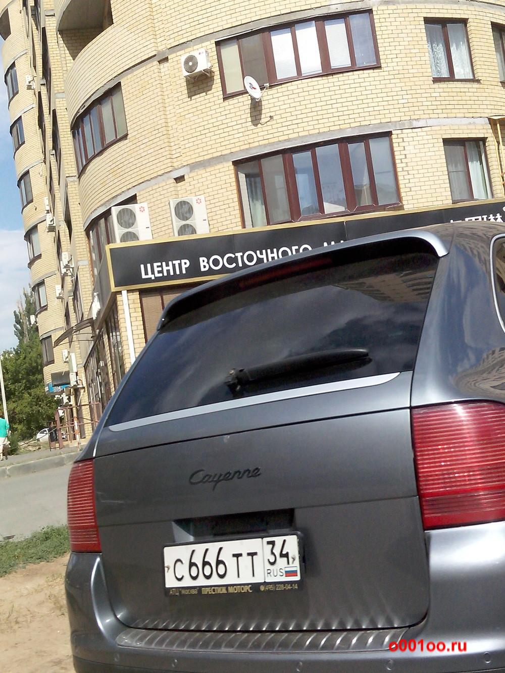 с666тт34
