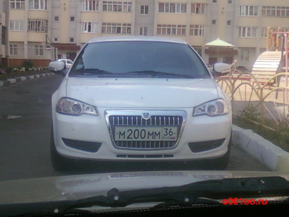 М200ММ36
