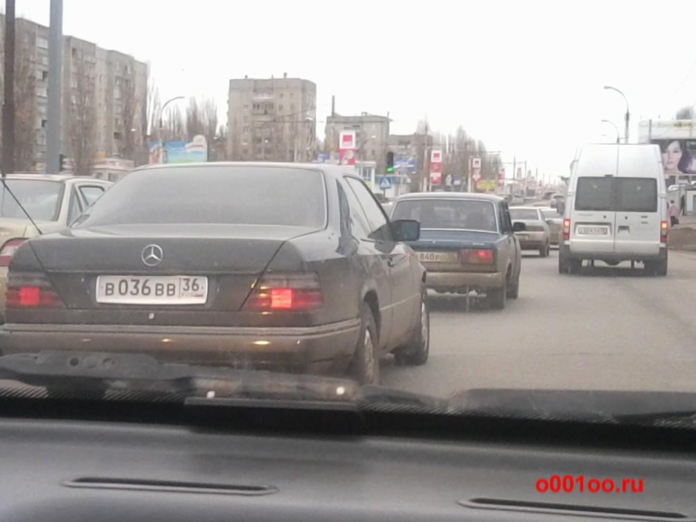 В036ВВ36