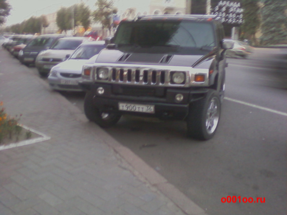 Т900ТТ36