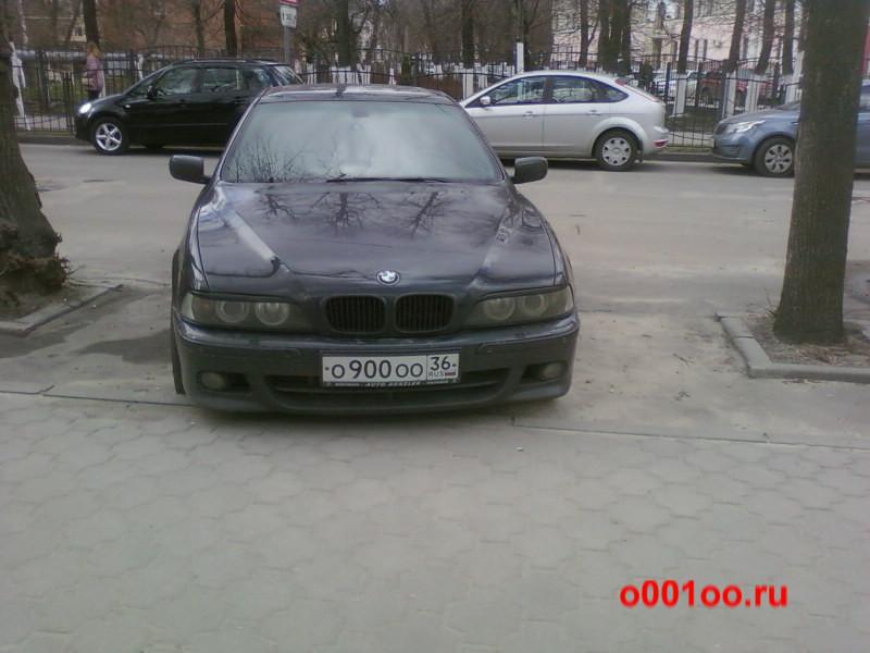 О900ОО36
