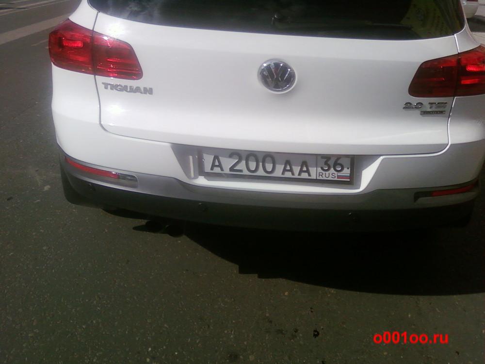 А200АА36