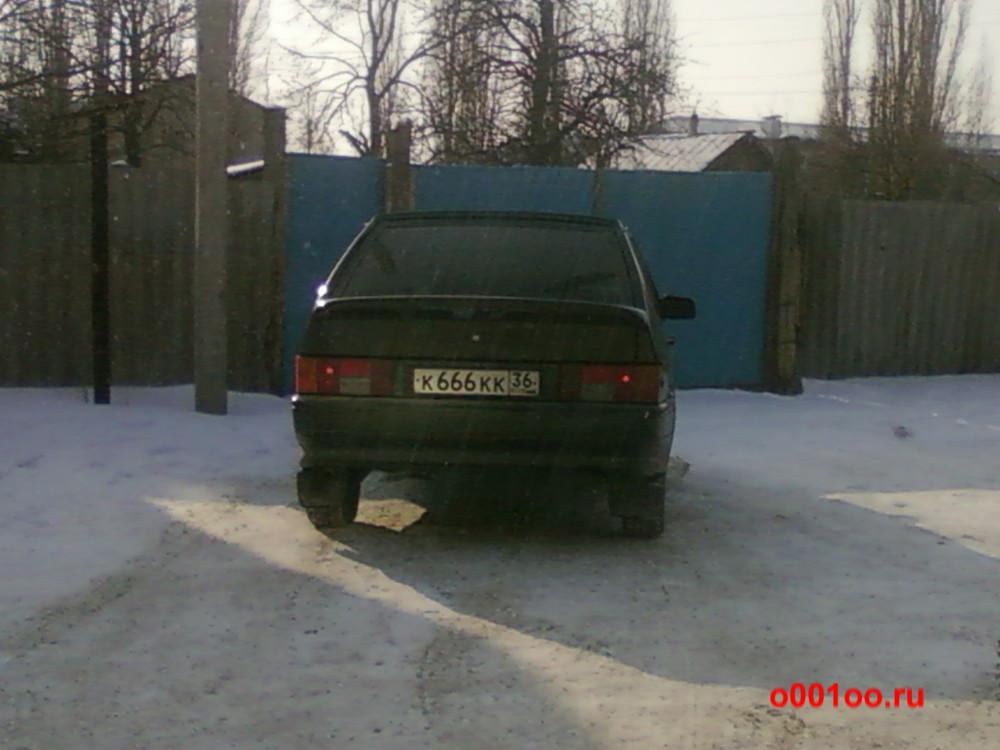 К666КК36