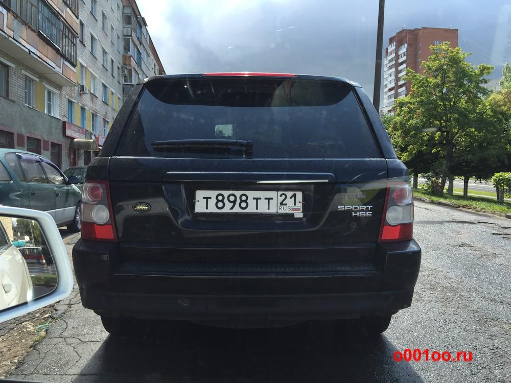 т898тт21