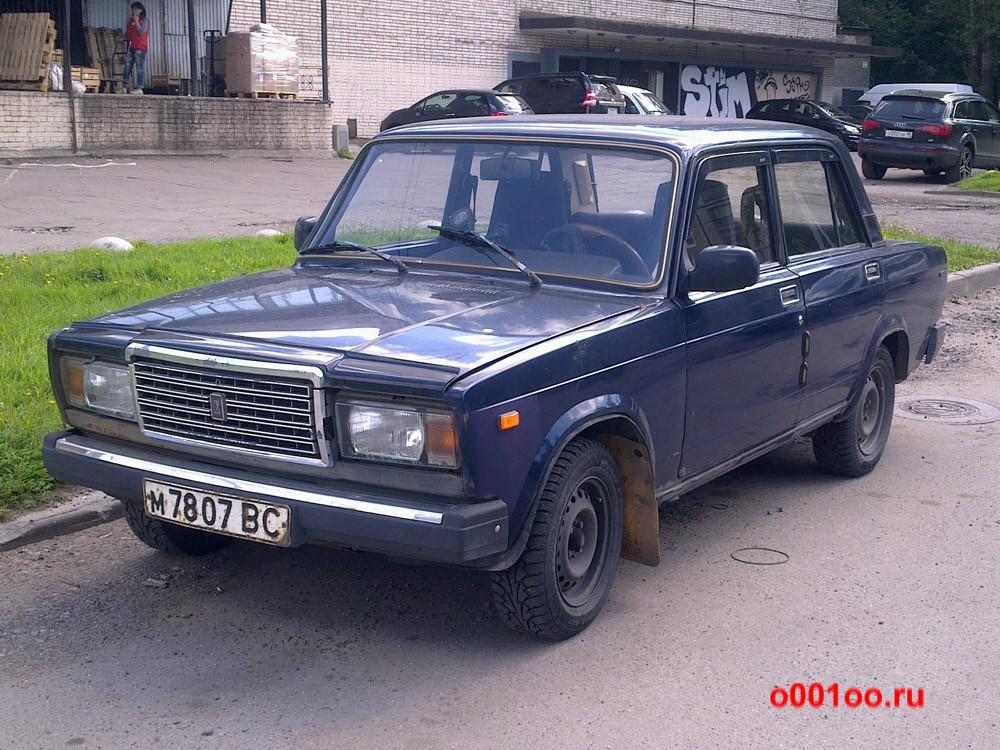 м7807ВС