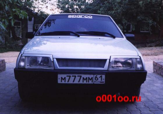 М777ММ61