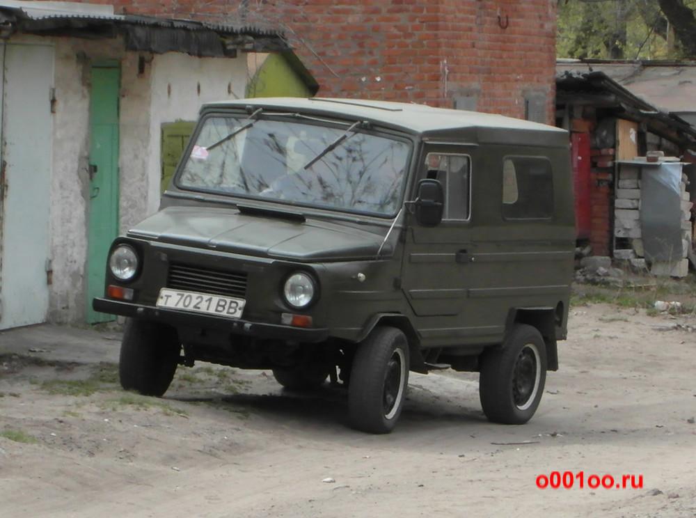 т7021ВВ