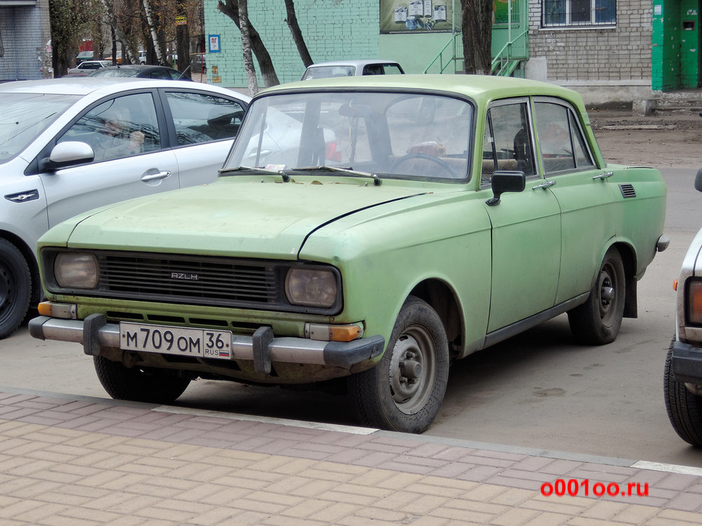 м709ом36