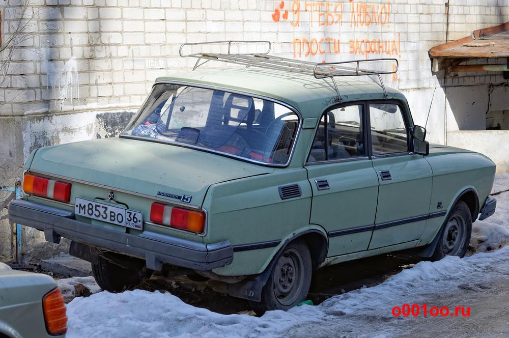 м853во36