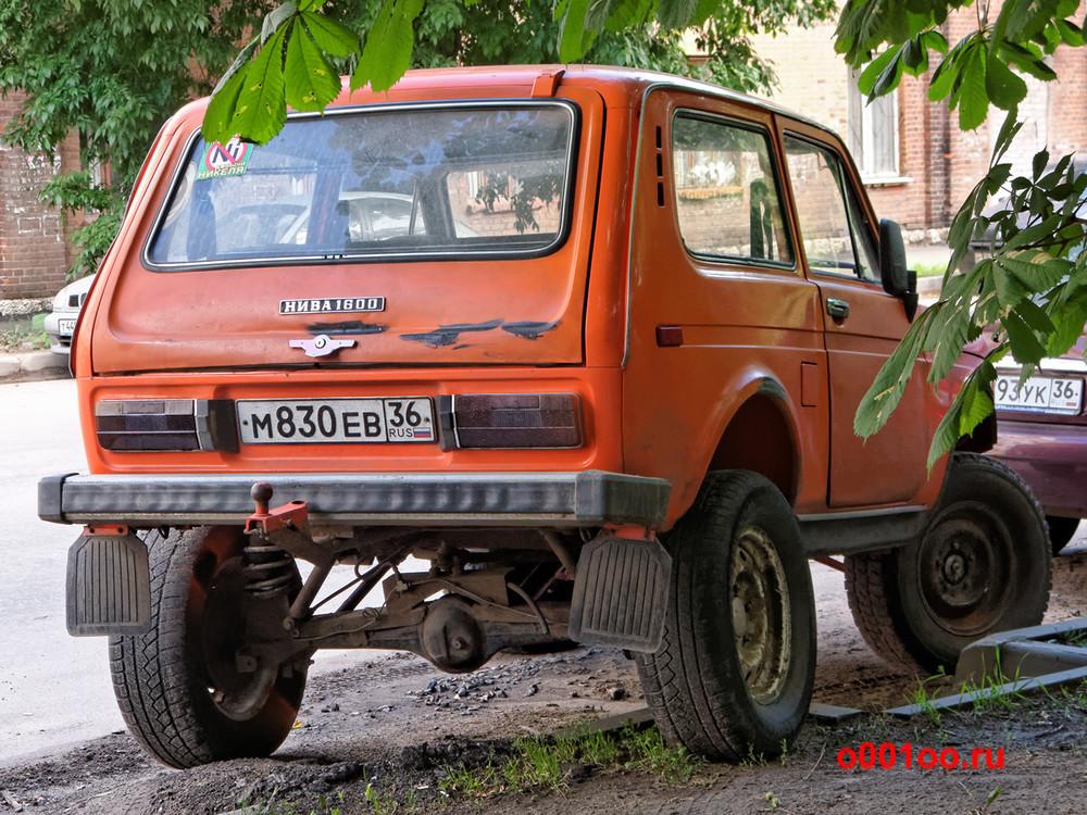 м830ев36