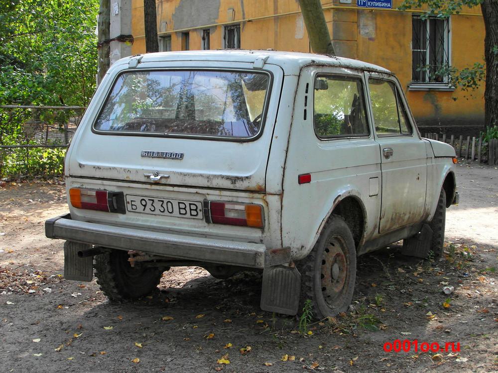 б9330ВВ