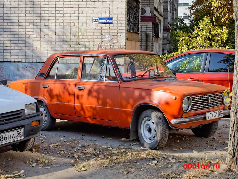 а7431ВВ