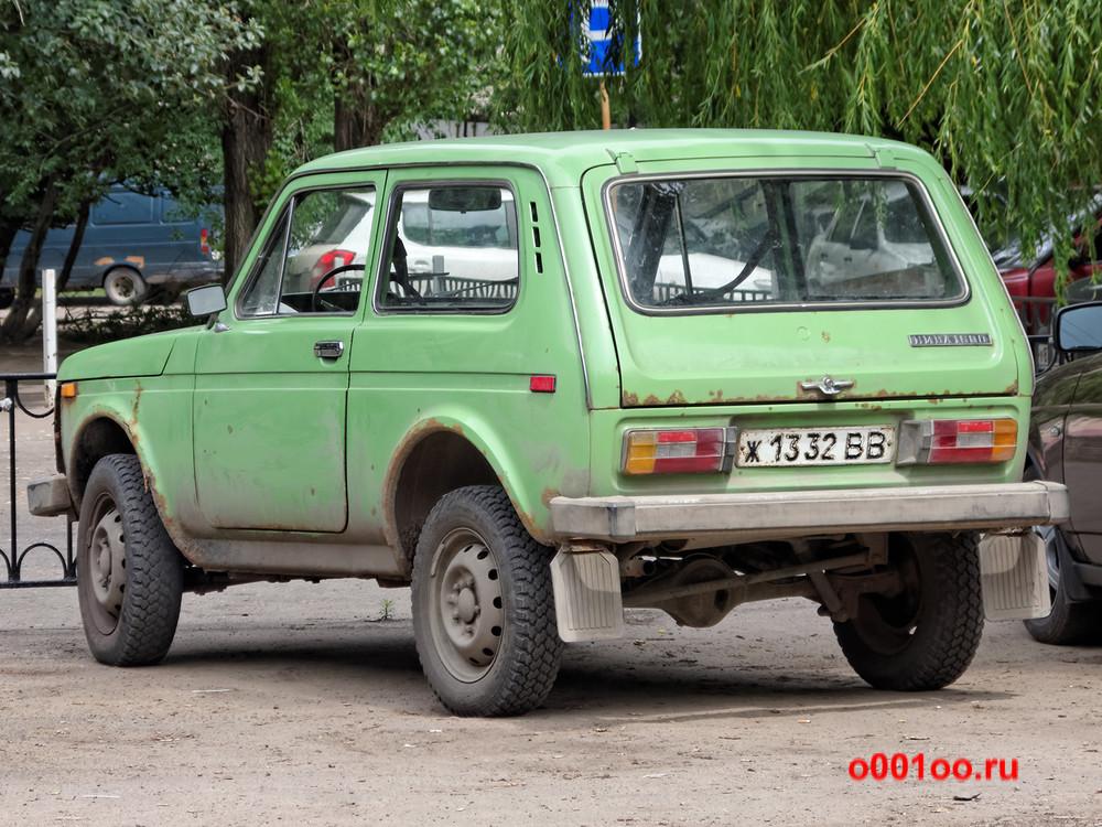 ж1332ВВ
