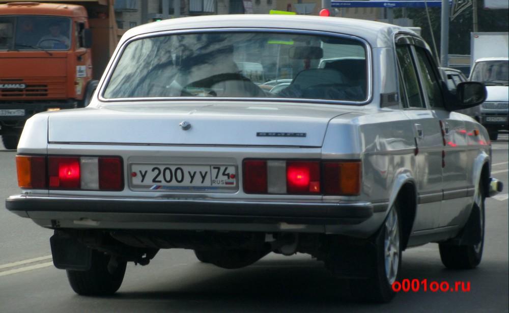 У200УУ74