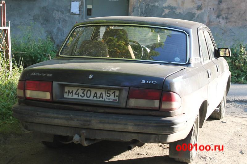 м430аа51