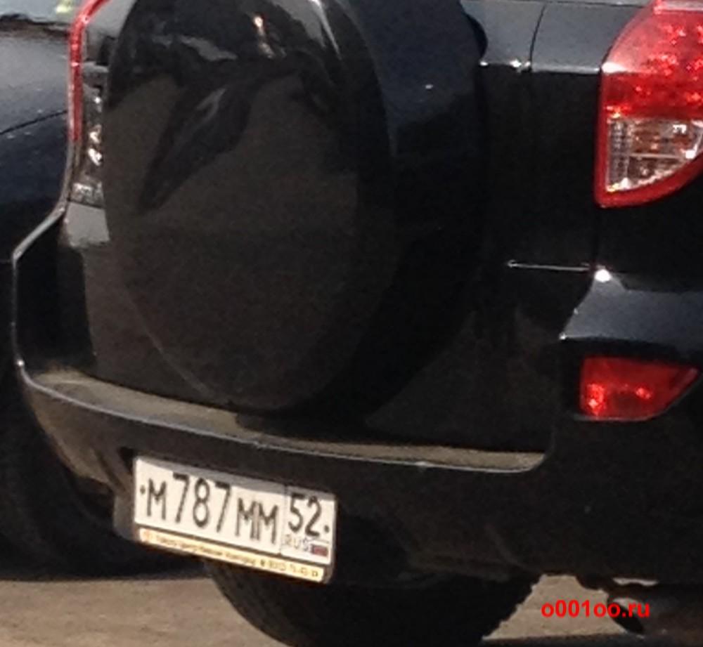 м787мм52