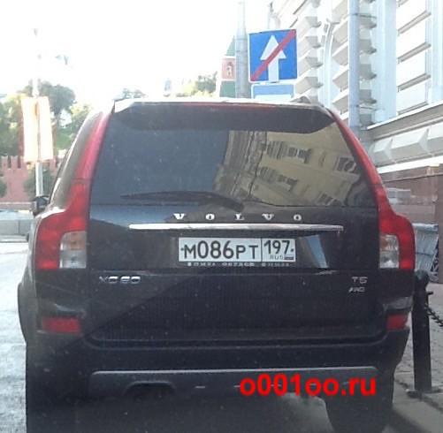 М086РТ197