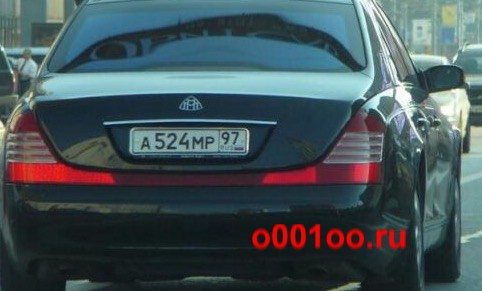 А524МР97