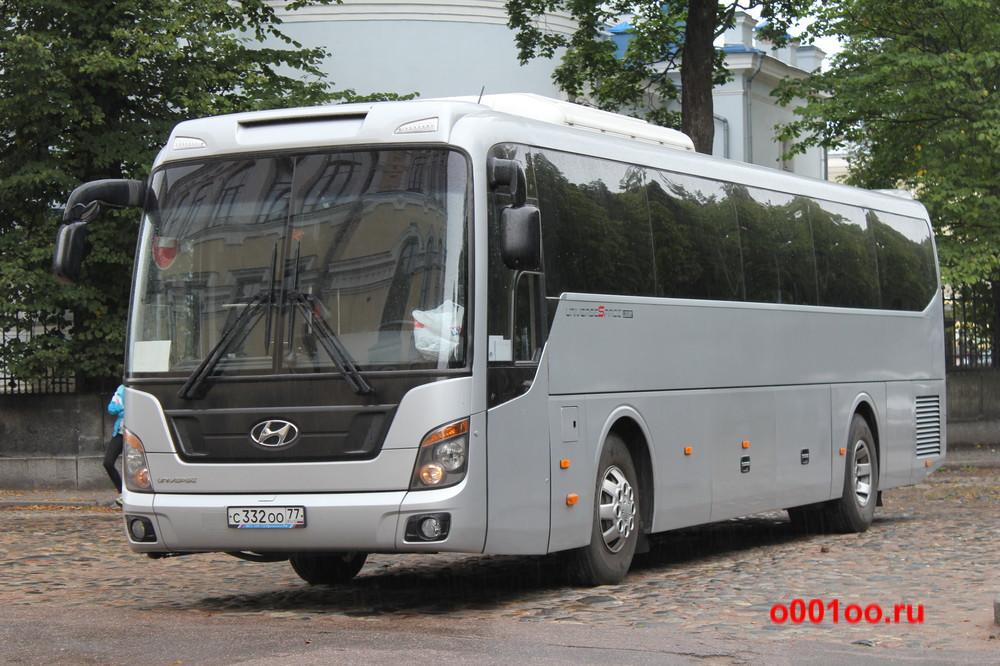 с322оо77