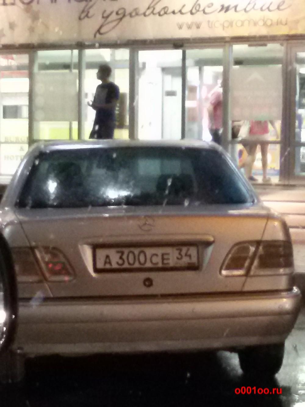 а300се34