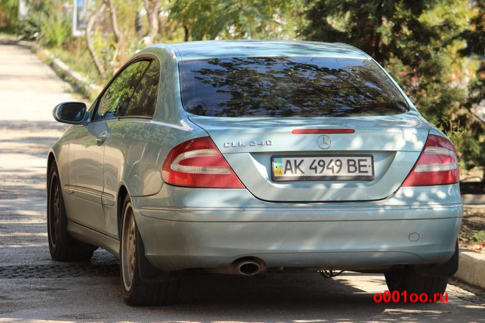 AK4949BE