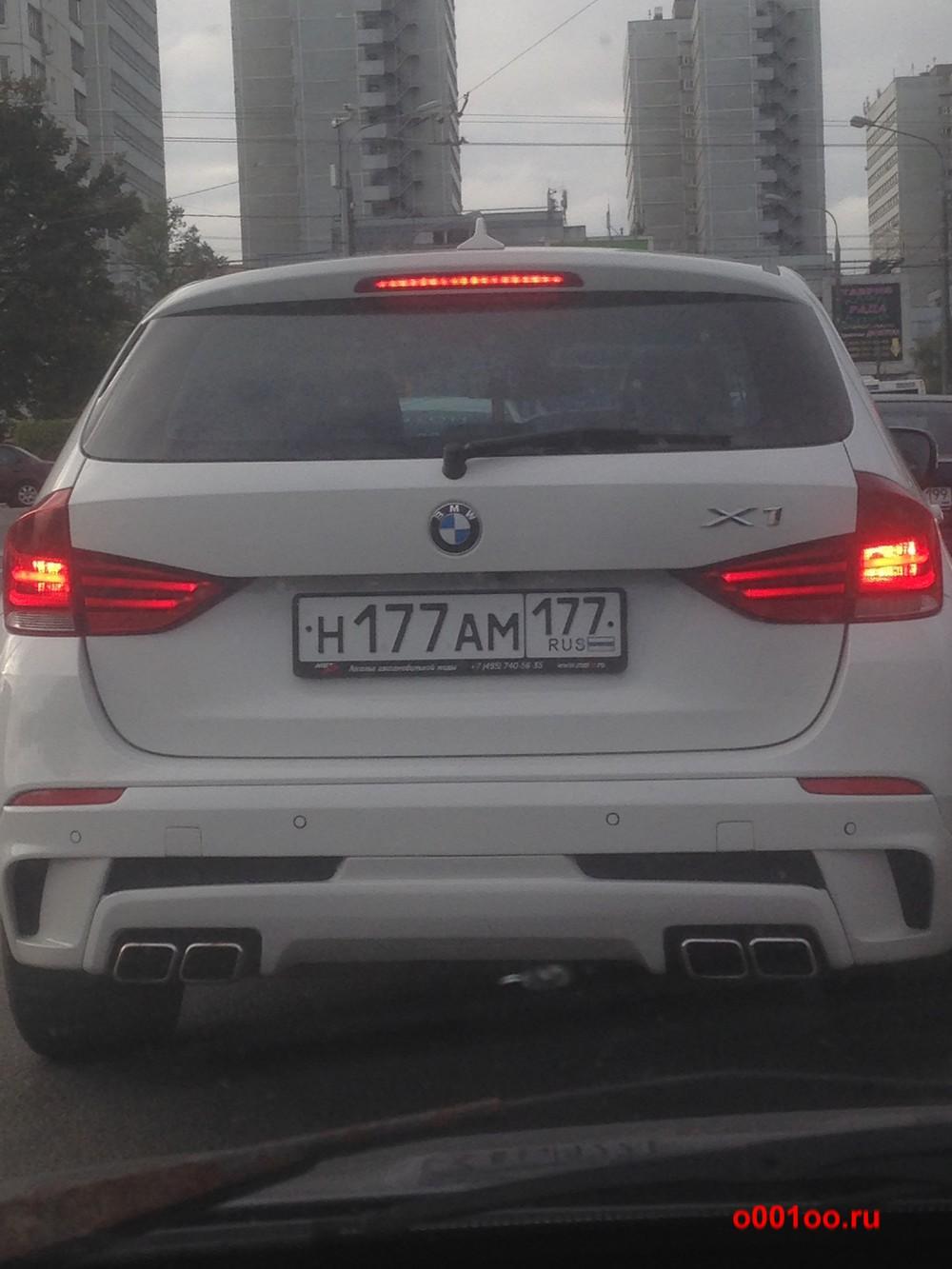 н177ам177