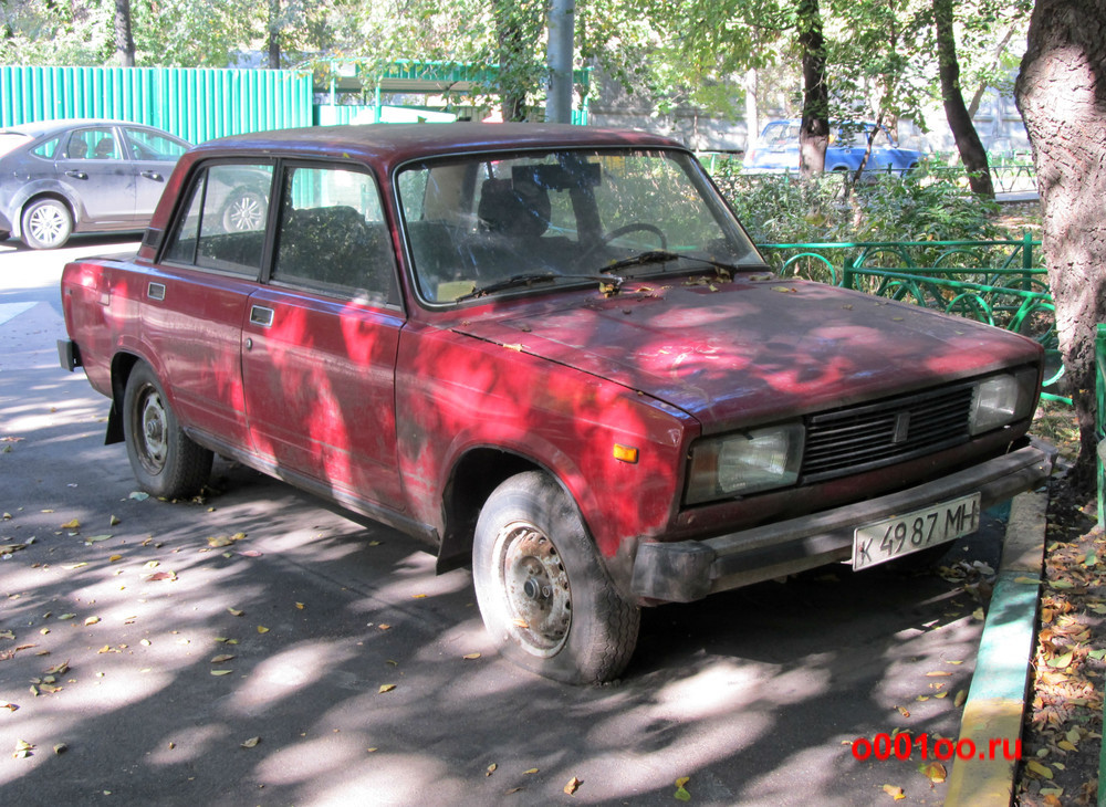 к4987МН