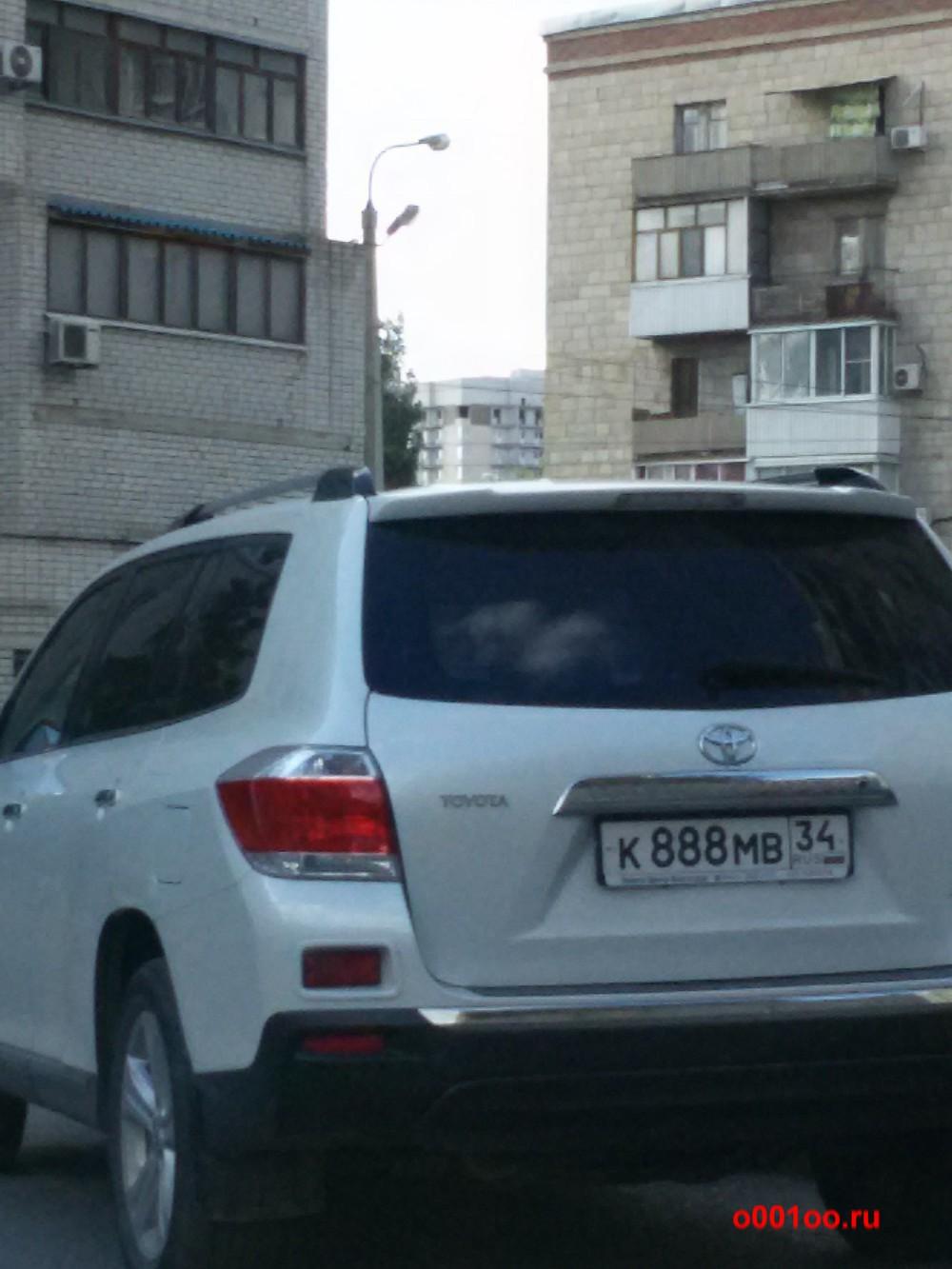 к888мв34