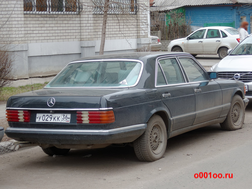 у029кк36