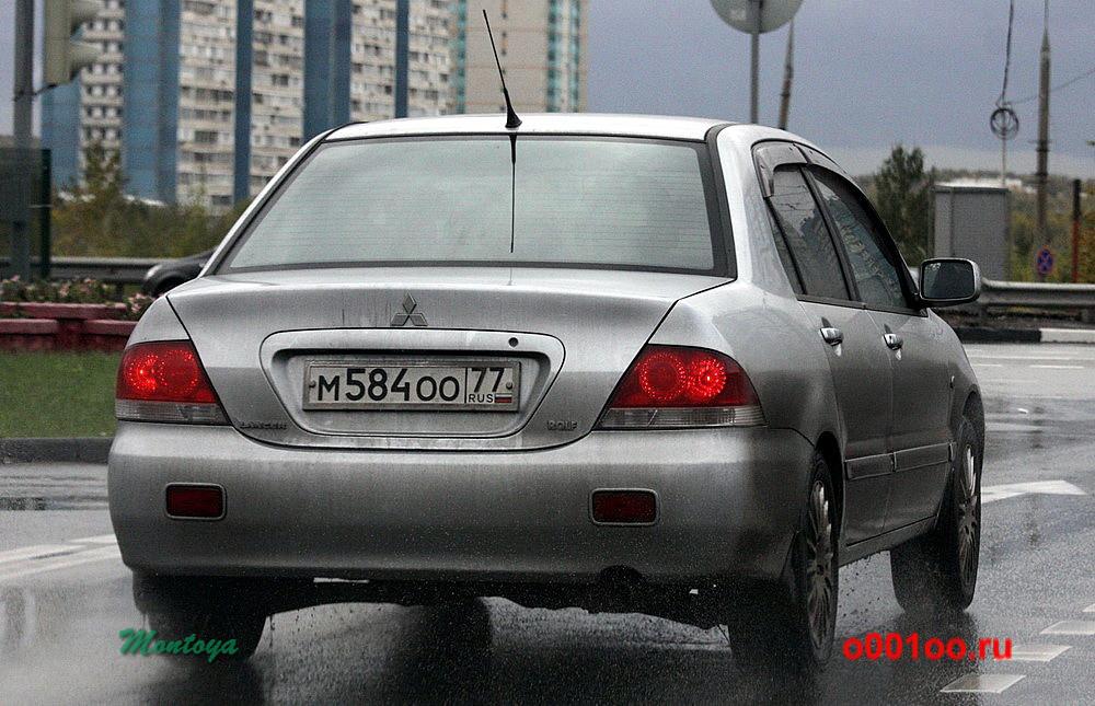 м584оо77