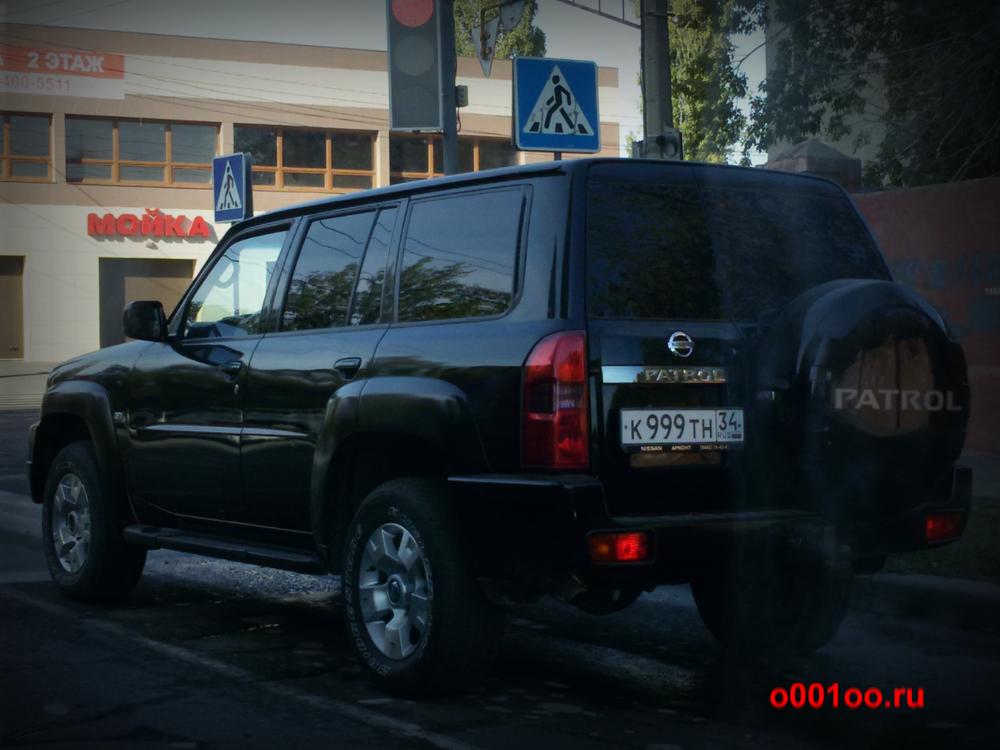 К999тн34