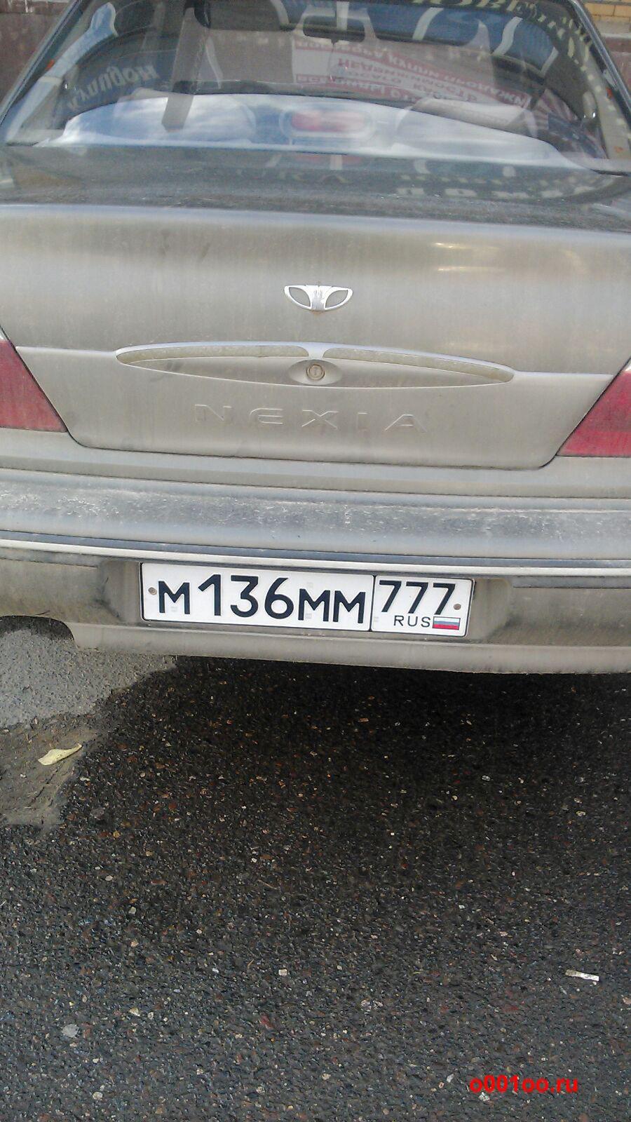 м136мм777