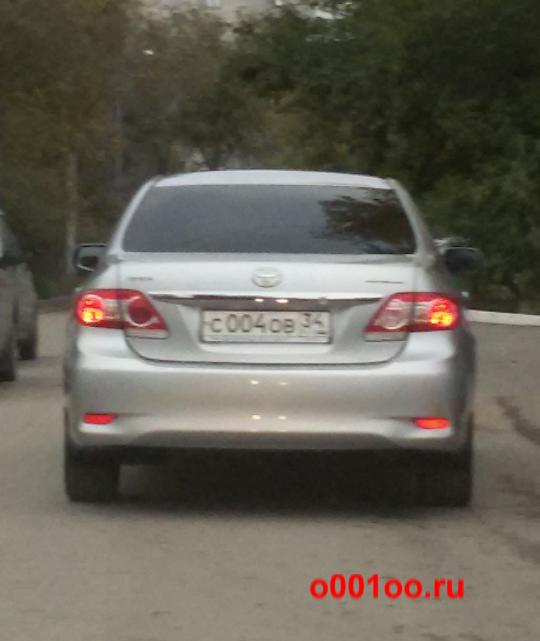 С004ов34