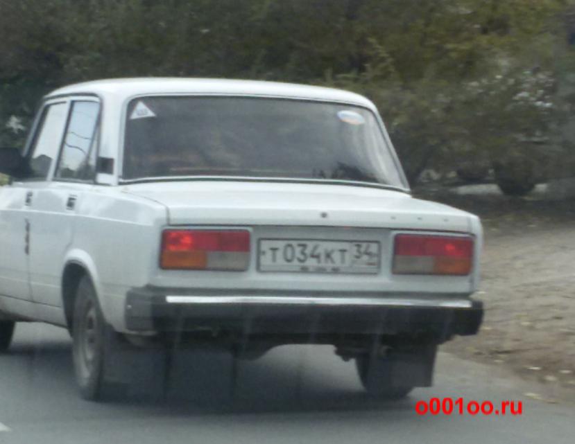 Т034кт34