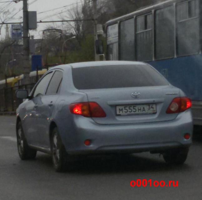 М555на34